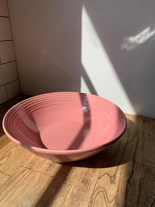 Pink ' Sakura' 1950's Bowl
