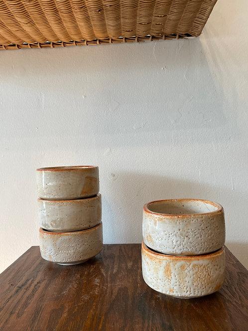 Ceramic Small Side Bowl