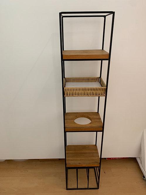 Arthur Umanoff Wine Rack / Shelf