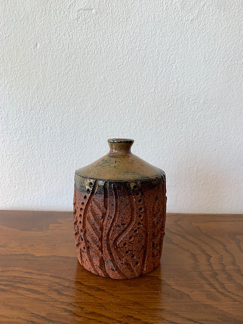 1970's Bud Vase