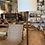 Thumbnail: Wooden Mid Century Modern Floor Lamp