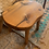 Thumbnail: Low Wooden Stool/ Table