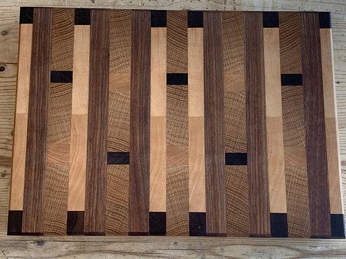 ' Rectangular Large' Handmade Cutting Board