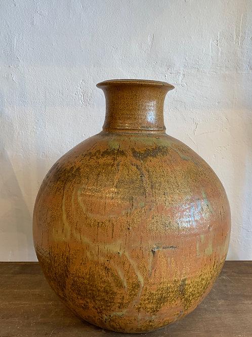 Large Sculptural Ceramic Vase