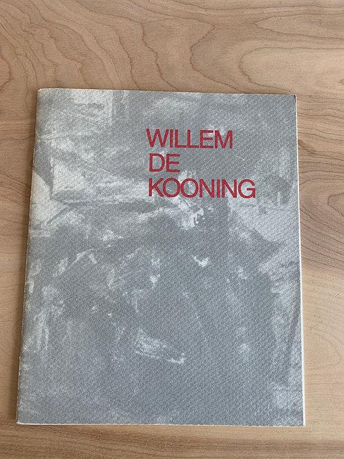 Williem De Kooning
