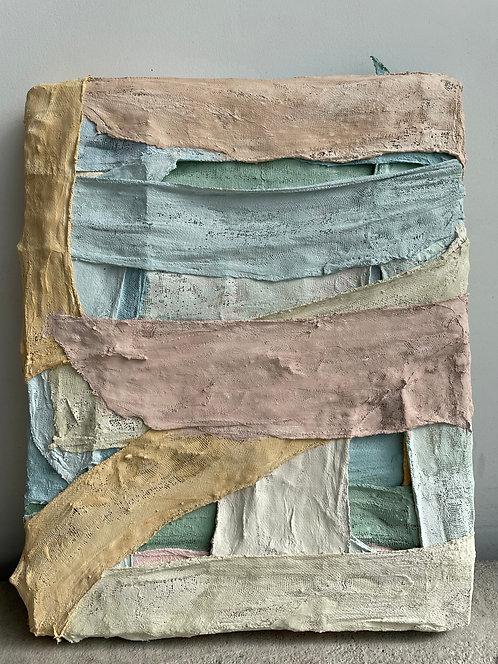 Sea Study by Sara Marlowe Hall