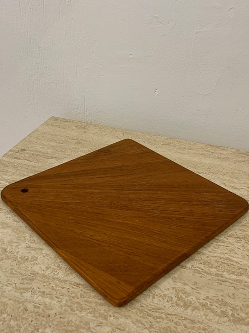 Dansk Square Cutting Board