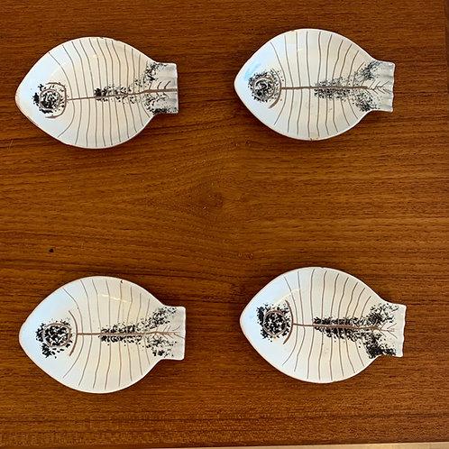 Legardo Tackett Small Fish Plate