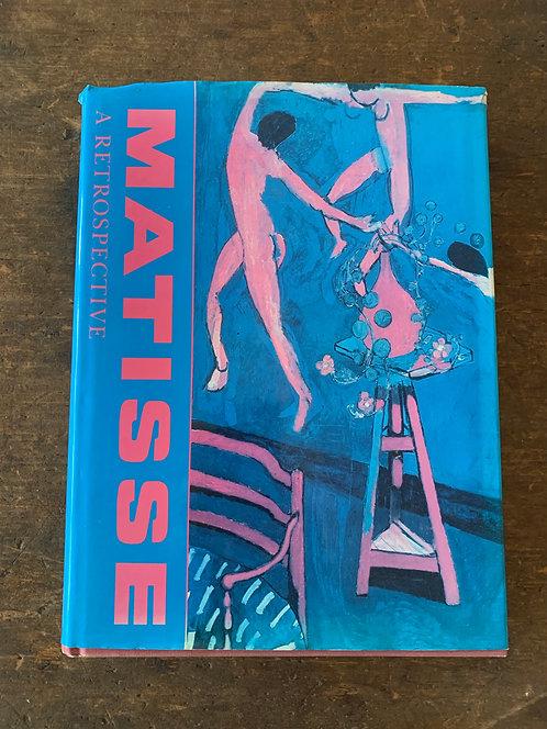 Matisse - A Retrospective