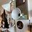 Thumbnail: Gerald Thurston Floor Lamp