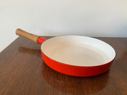 Red Dansk Pan