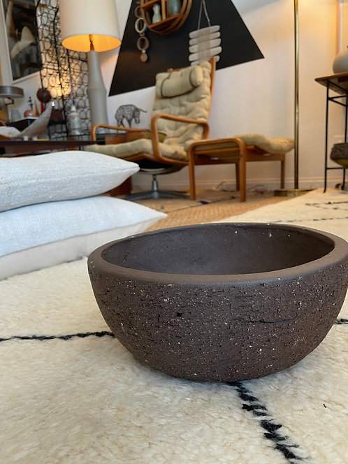 low bowl-  made in ITALY