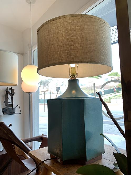 David Cressey Ceramic Lamp