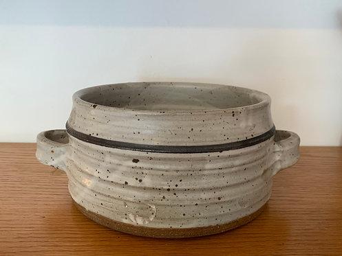 Vintage 1970's Ceramic Dish