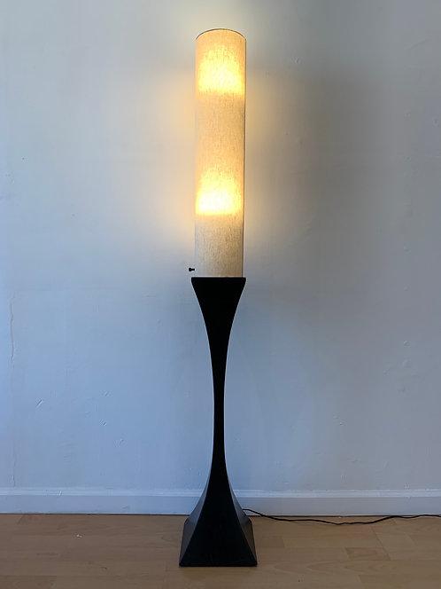 1970's Abstract Floor Lamp