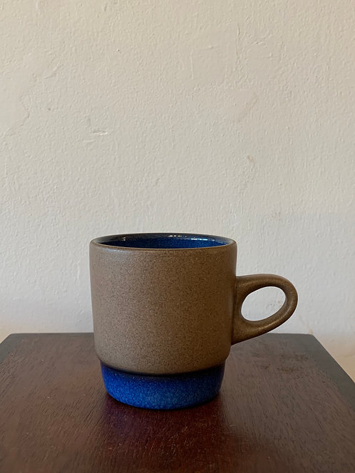 "1960's stacking "" heath"" mug"