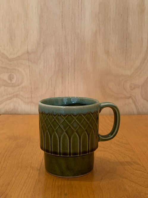 Green  Tea Cup - Made in Japan