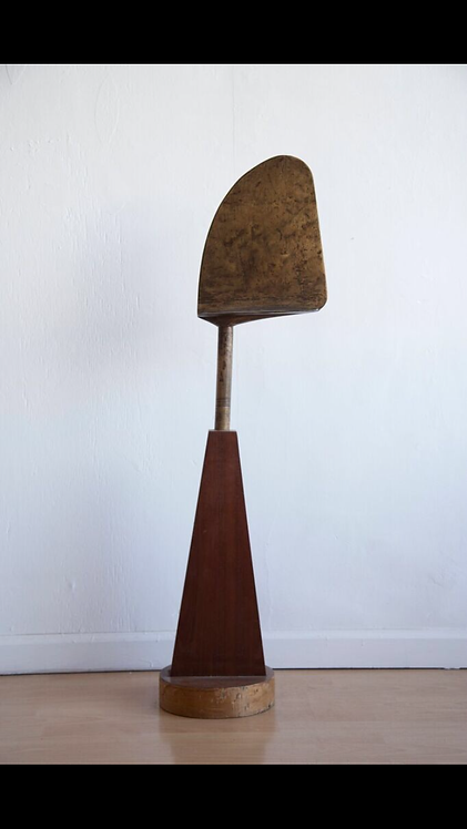 Bronze ' Paddle' Sculpture
