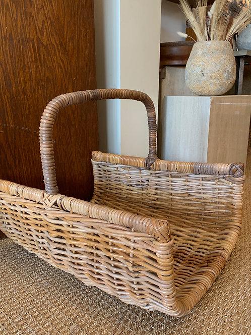 French Large Basket