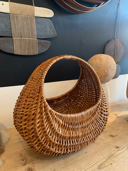 Scandinavian Basket