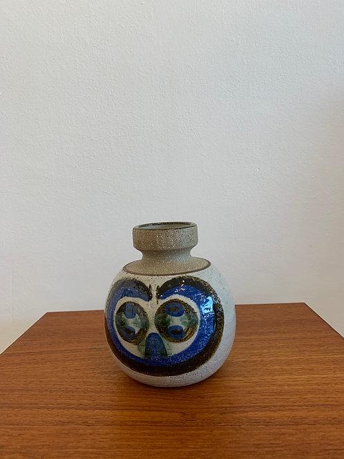 Danish Ceramic Vase