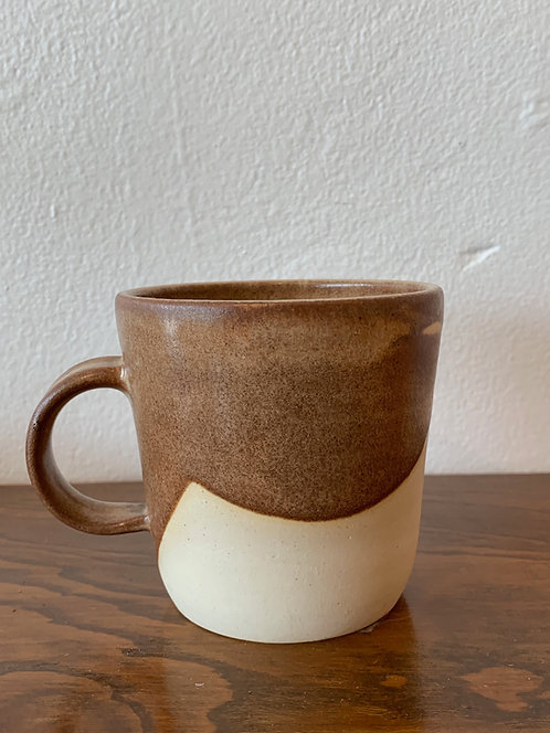 Ceramic Marble Cup
