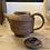 Thumbnail: Vintage Ceramic Tea Pot