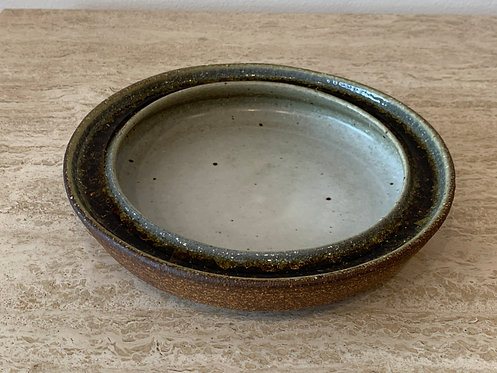 'Cornell' Ceramic Dish