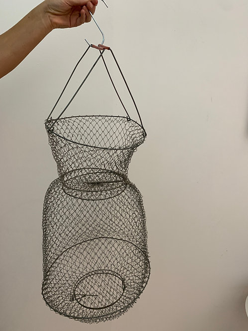 Large Double Wire Basket