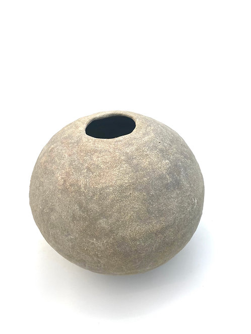 Dove Sphere by Pascale Vaquette