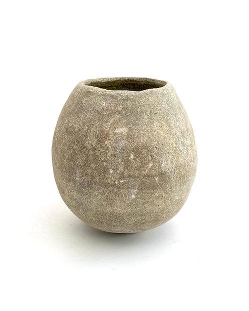 Dove Bulb Vase by Pascale Vaquette