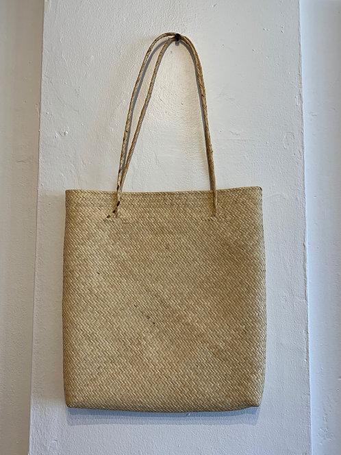 Handwoven Handbag  Basket