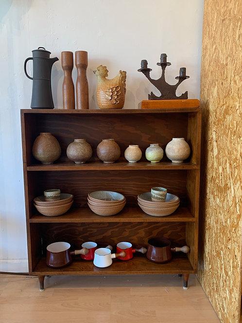 Mid Century Modern Shelf/ Bookcase