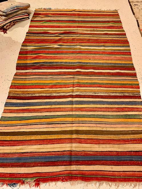Stripe Boujad Rug