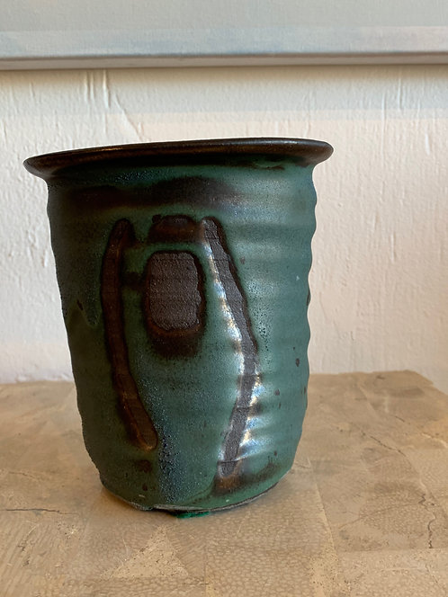 Vintage Ceramic Studio Pottery