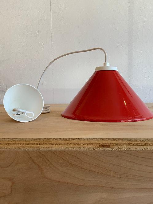 'Cherry Red' Danish Light
