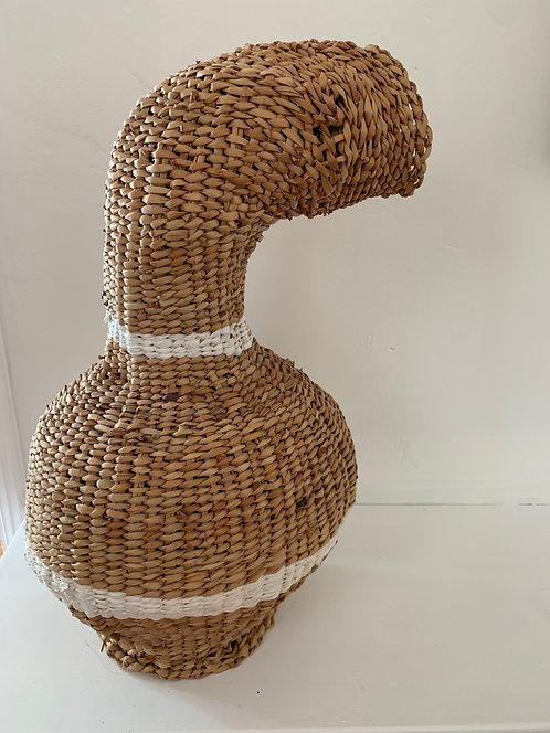 Handwoven Sculpture