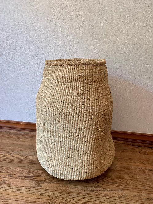 Oversized Egg Basket