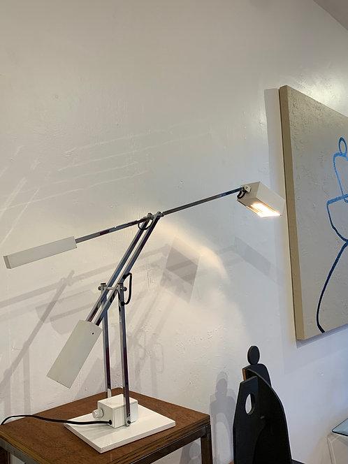 Architectural Desk Lamp