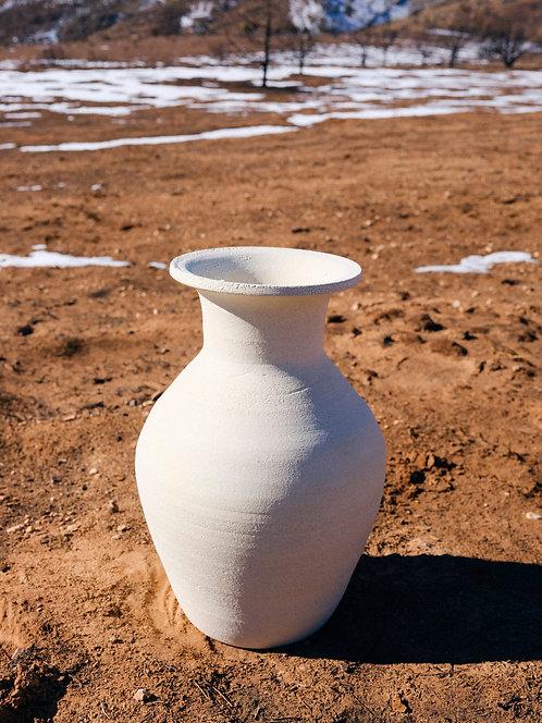 Large Ceramic Vase 01.2 by Salamat