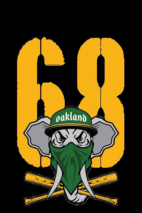 Oakland 68's Membership
