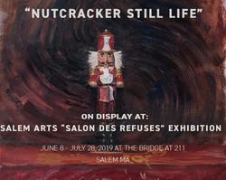 Nutcracker Still Life