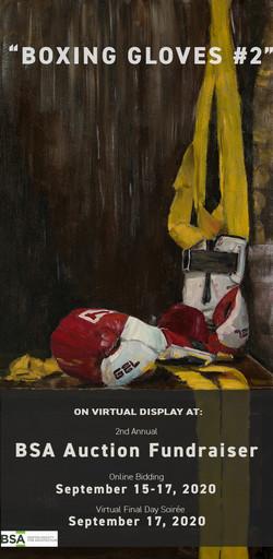 Boxing Gloves #2_BSA Virtual Auction