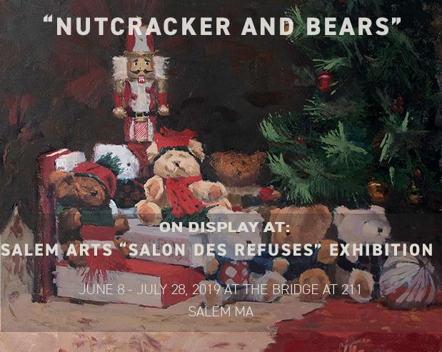 Nutcracker and Bears