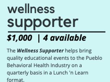 Wellness Supporter