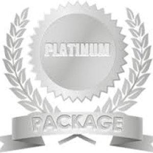 Platinum Bell Sponsorship