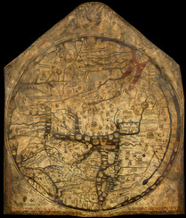 Херефордская карта