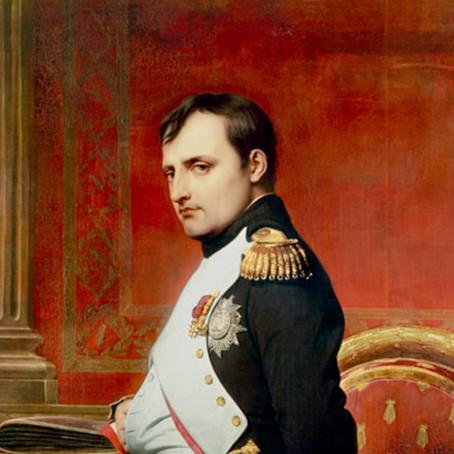 """«Есть остров на том океане» Наполеон I на острове Св. Елены и русские кругосветные плавания"""""""