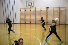 Club da Skis Crap Sogn Gion Hallentraini
