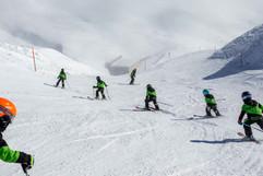 Club da Skis Crap Sogn Gion Skitag 13 Fe